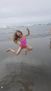 Ashlyn R Seaside Oregon
