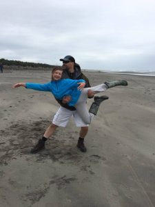 Isabelle Wilson Cape Disappointment