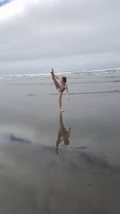 Maddy R Seaside Oregon
