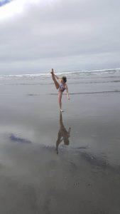 Maddy R Seaside Oregon