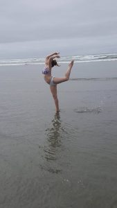 Maddy R Seaside Oregon 3