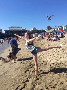 Mary Redondo Beach CA 1