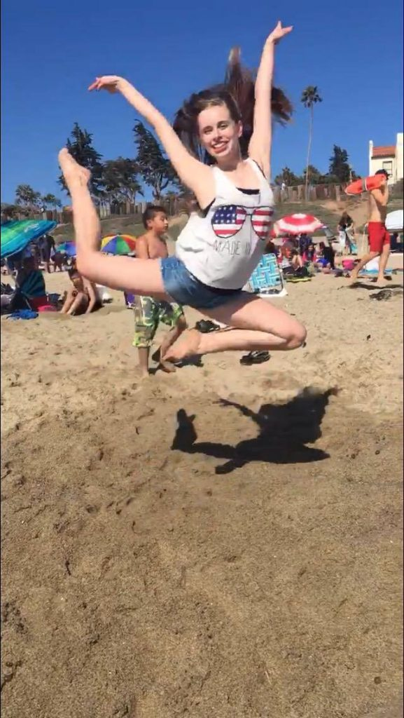 Mary Redondo Beach CA 2